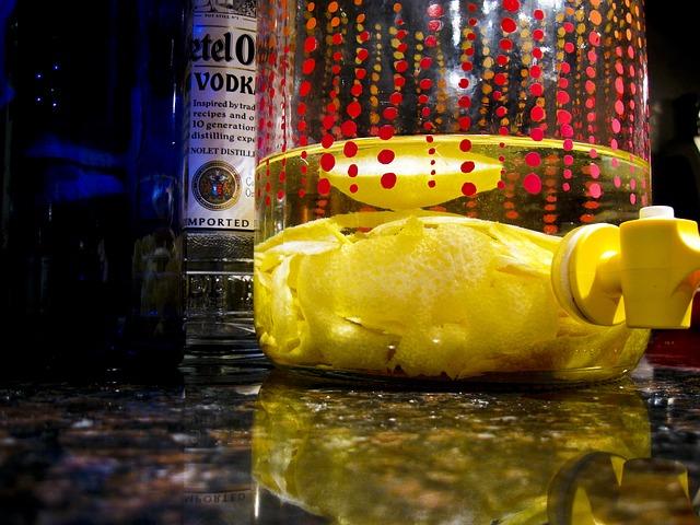 Beste limoncello